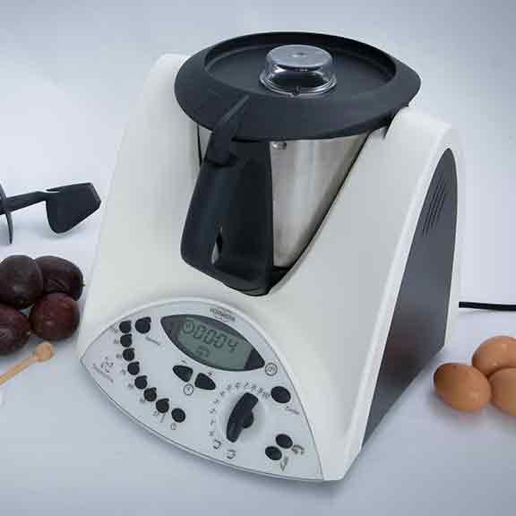 german cooking machine