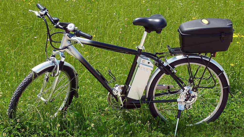 How to buy the best electric bicycle