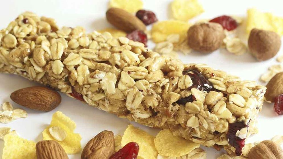 Breakfast-on-the-go products - Bread, cereal and grains | CHOICE