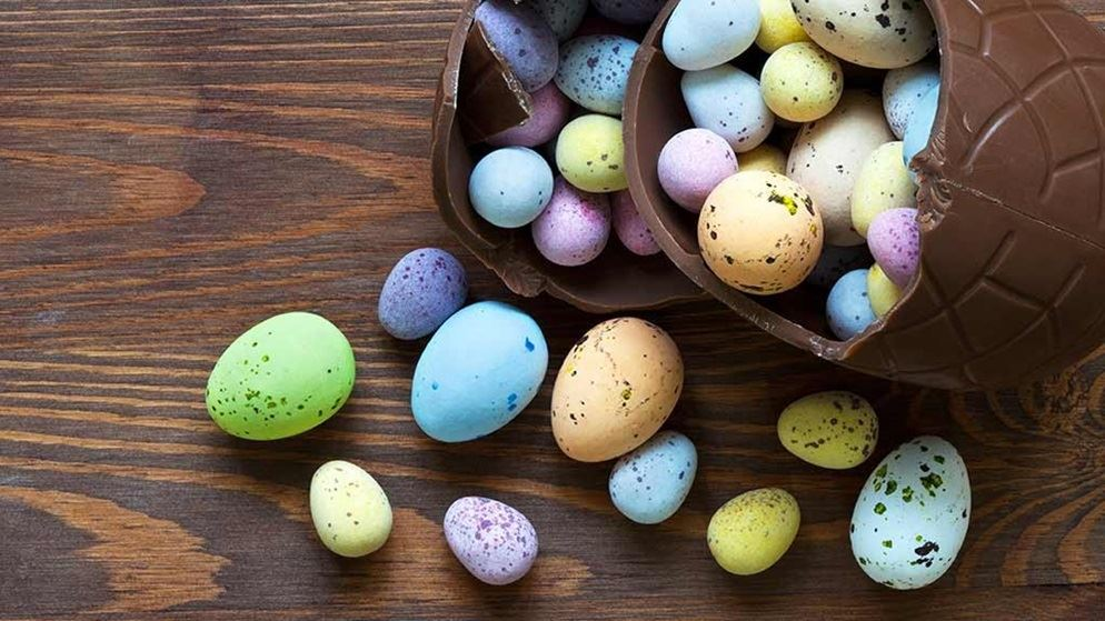 Ethical easter eggs choice negle Images
