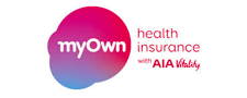 myOwn Health Insurance logo