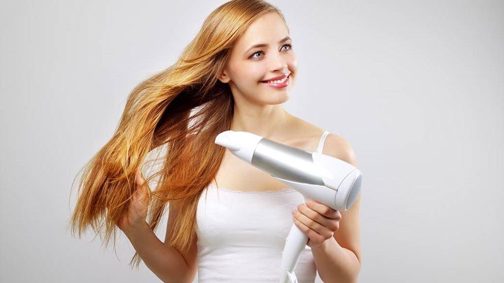 كثافة الشعر