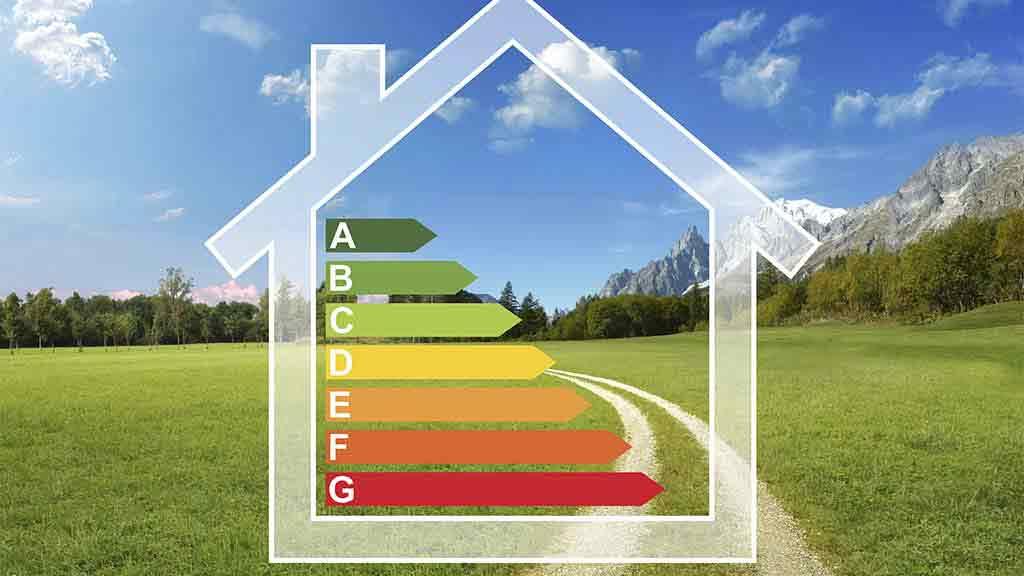 House Energy Efficiency Ratings U2013 Energy Saving