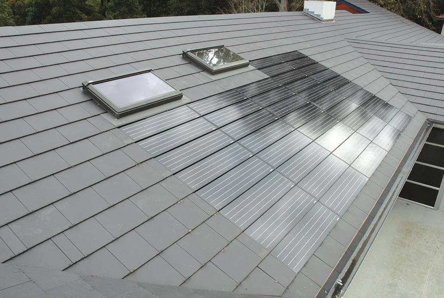 Solar Roof Tiles In Australia Choice