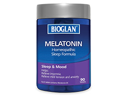 shonkys Bioglan melatonin sleep formula