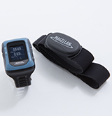 magellan switch fitness watch with heart rate monitor