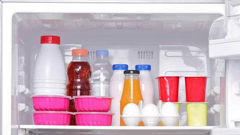 Extending The Shelf Life Of Fresh Food