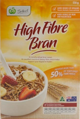 Breakfast cereal health reviews - CHOICE
