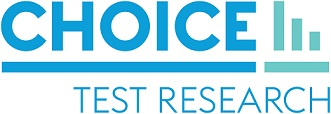 CHOICE Test Research logo