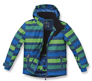 Aldi children's ski jacket